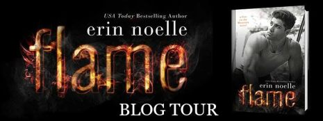 flame tour banner