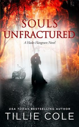 Souls Unfractured cover
