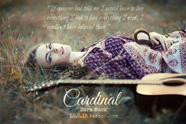 Cardinal teaser 2