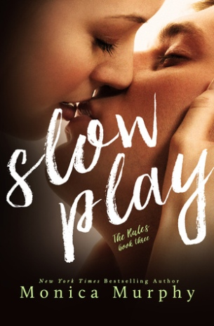 Slow Play cover