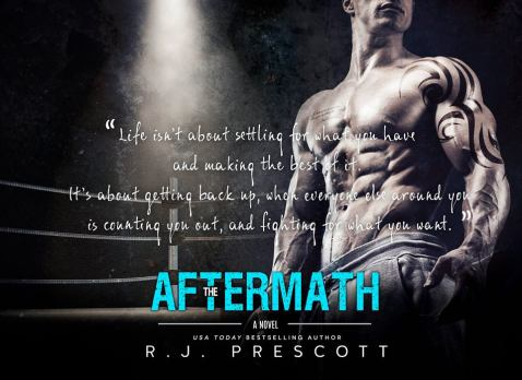 The Aftermath teaser