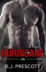 The hurricane newest cover