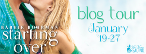 starting over blog tour banner