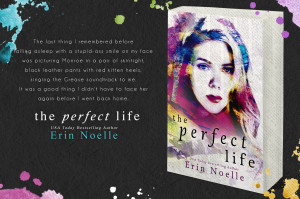 The Perfect Life PROMO 1 ND