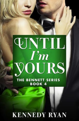 Until Im yours cover