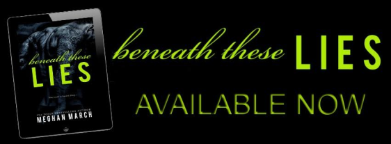 Beneath Lies banner