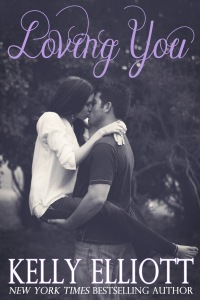 Loving You_Front Amazon