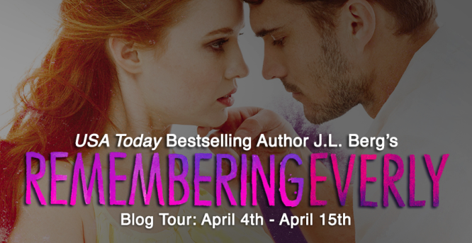Remembering Everly banner