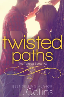 Twisted paths cover
