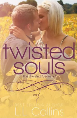 Twisted souls cover