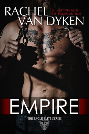 Empire cover