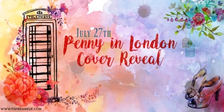 FisherAmelie_PennyinLondon_CoverReveal
