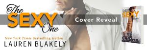the sexy one cover reveal banner