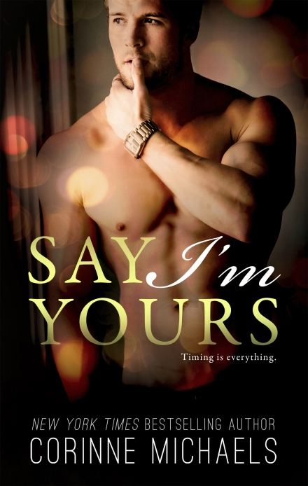 sayyours-amazon