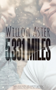 5,331 Miles Final FRONT-2